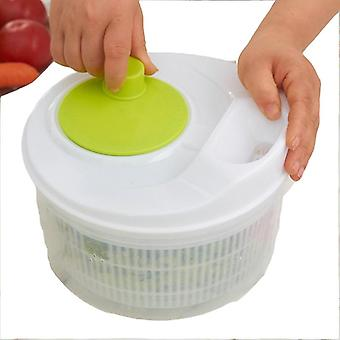 Fruits &vegetables Dehydrator Dryer Cleaner Spinner Basket