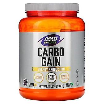 Now Foods Carbo Gain 907 gr