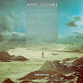 Stephen Emmer - Home Ground [Vinyl] USA import