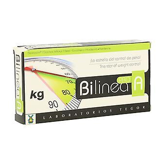 Bilinea Pro A 40 capsules