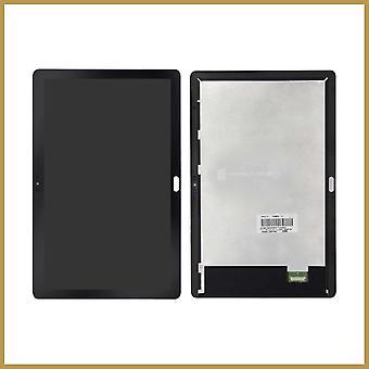FOR Huawei MediaPad T5 10 AGS2-AL00HA AGS2-W09 Black LCD Touch Digitizer Screen Black