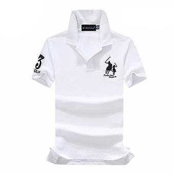 Short Sleeve Polos Shirts