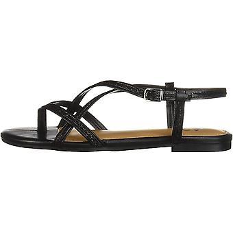 Aerosole Frauen's Kurze Hand flache Sandale