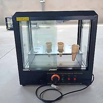 Pizza Display Case High-quality Pizza Cone Machine Commercial Cone Maker