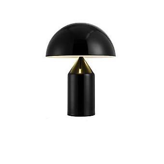 Nordic Iron Table Lamp