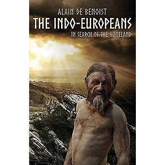The Indo-Europeans - In Search of the Homeland by Alain De Benoist - 9
