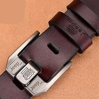 Genuine Leather High Quality