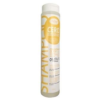 Nurana Zero Shampoo 250 ml