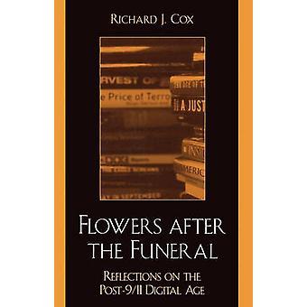 Flores Após o Funeral por Richard J. Cox