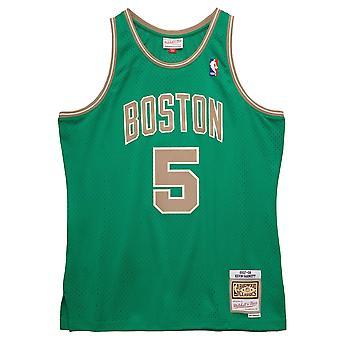 Swingman Kevin Garnett Boston Celtics 2007-08 Mesh Jersey