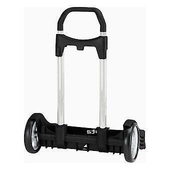 Batoh vozík Safta Čierna