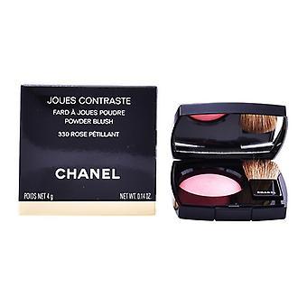 Blush Joues Contraste Chanel