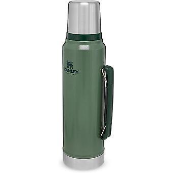 FengChun Classic Legendäre Flasche Edelstahl-Thermoskanne, | BPA-frei | Hält 40 Stunden heiß | Deckel