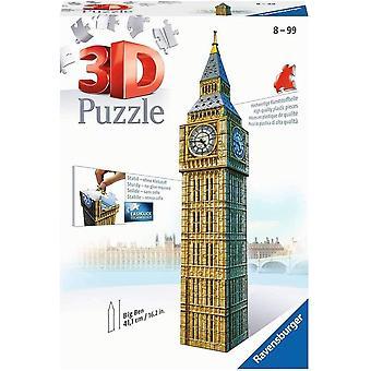FengChun 3D Puzzle 12554 - Big Ben - 216 Teile