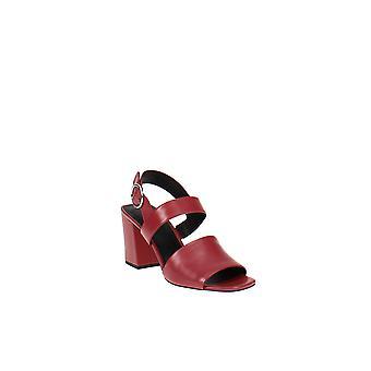 Via Spiga   Evelyne Block Heel Sandals