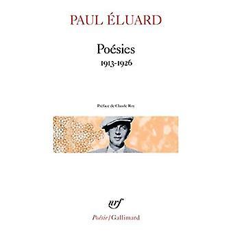 Poesies Eluard 1913 26
