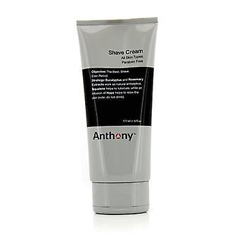 Anthony Logistics For Men Shave Cream 177ml / 6oz