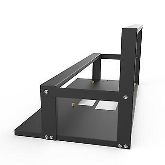 Mining Case Rack Motherboard Bracket Open Mining Rig Frame