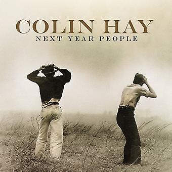 Colin Hay - Next Year People Vinyl