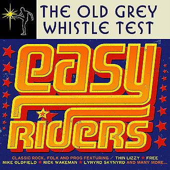 Various Artists - Old Grey Whistle Test: Easy Riders CD