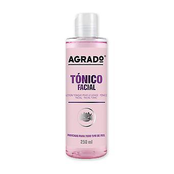 Make-up Remover Toner Agrado (250 ml)