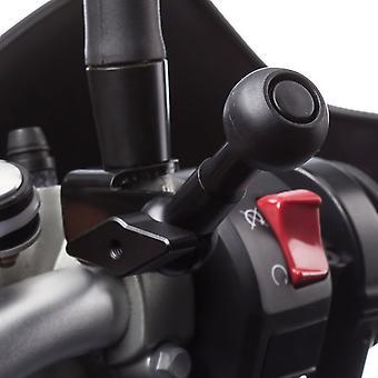 Ultimateaddons metal motorcycle mirror / crossbar attachment
