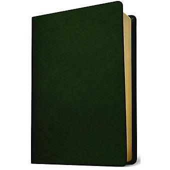 Baylor Annotated Study Bible by Edited by Jr W H Bellinger & Edited by Todd D Still