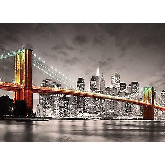 Eurographics New York City Brooklyn Bridge Jigsaw Puzzle (1000 pièces)