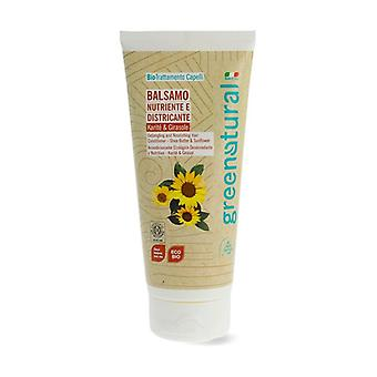 Sunflower and Shea Butter Conditioner 200 ml