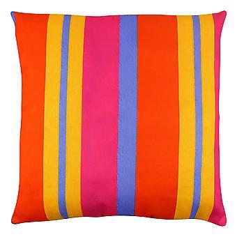 A12570 Flerfargede pute striper
