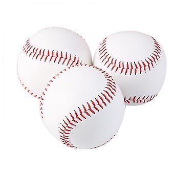 3 stuks speciale honkbal voor student training diameter 7.2cm