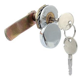 Door lock useful steady cam lock padlock for security door cabinet mailbox drawer cupboard