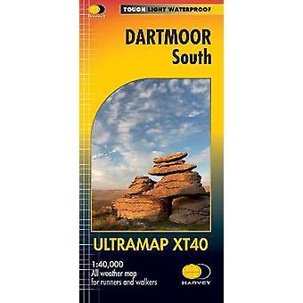 Dartmoor South Ultramap