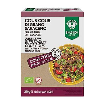 Glutenfri boghvede Couscous 250 g