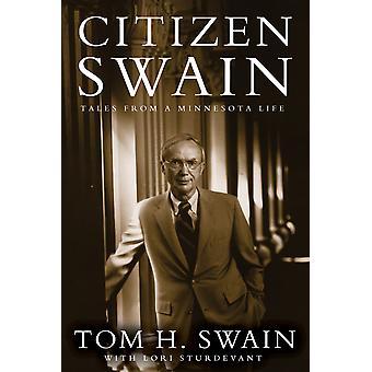 Citizen Swain