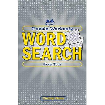 Puzzle Workouts Word Search by Christy Davis