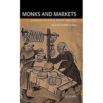 Monks och marknadsför : Durham domkyrka Priory 1460-1520
