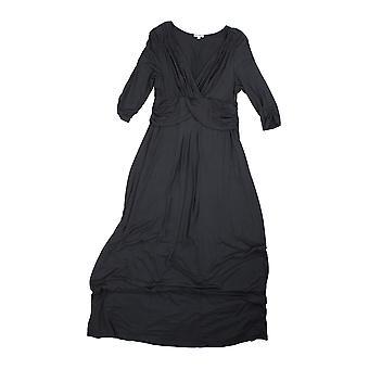 Kiyonna | Desert Rain Maxi Dress