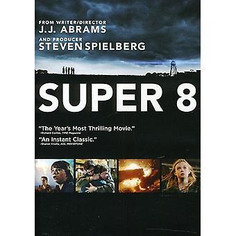 Super 8 [DVD] importação EUA