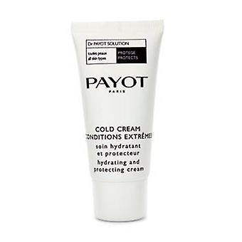 Payot Dr Payot ソリューション コールド クリーム条件極端 - 50 ml/1.6 オンス