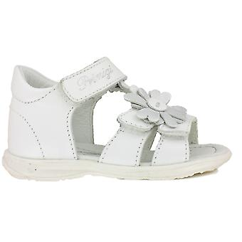 Primigi Girls PBT7050 Sandals White