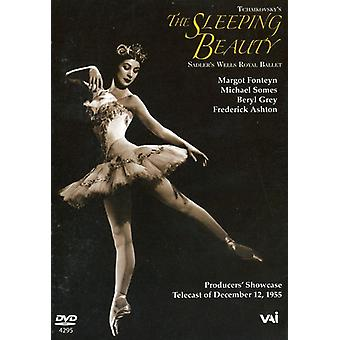 Sleeping Beauty Ballet [DVD] USA import