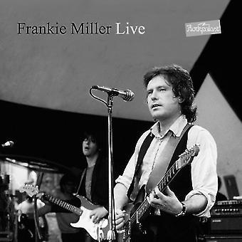 Frankie Miller - Live at Rockpalast [Vinyl] USA import