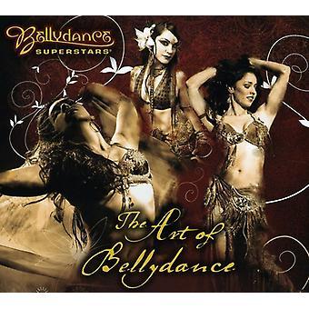 Art of Bellydance - Art of Bellydance [CD] USA import
