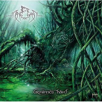 Manegarm - Urminnes Havd - Forest Sessions [CD] USA import