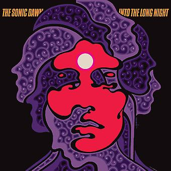 Sonic Dawn - Into the Long Night [CD] USA import