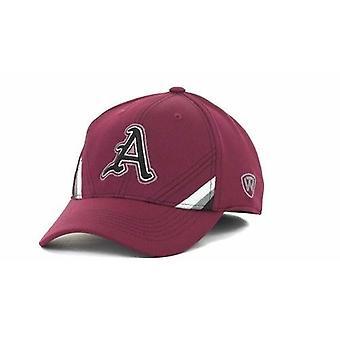 "Arkansas Razorbacks NCAA reboque ""Ritmo"" estendem chapéu cabido"