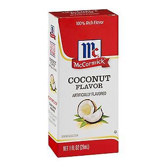McCormick kokosowy smak ekstraktu