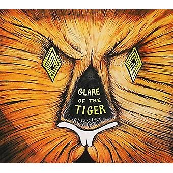 Rudolph, Adam Moving Pictures - Glare of the Tiger [CD] USA import