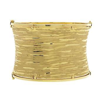Bracciale in oro giallo Christian